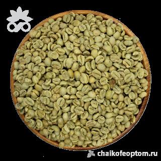 Кофе зеленый нежареный в зернах Арабика Блю Сонла скрин 16