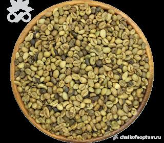 Кофе зеленый нежареный в зернах Робуста скрин 13