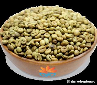 Кофе зеленый нежареный в зернах Робуста скрин 18